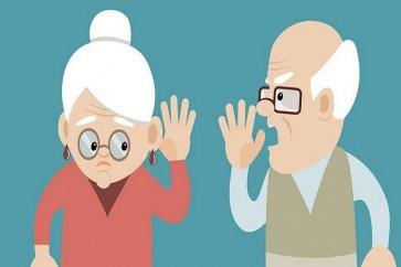 نگاهی به اختلال کم شنوایی و راههای درمانی آن