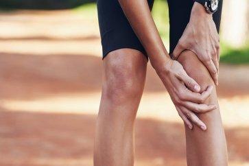 راه حلی برای مقابله با نرمی کشکک زانو یا سندرم زانوی دوندگان