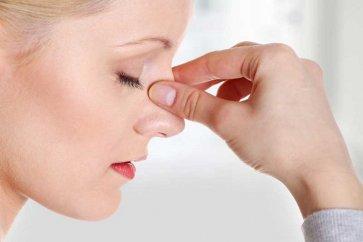 با پولیپ بینی nasal polyps و راههای درمان این بیماری آشنا شوید