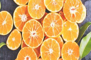 ویتامین C چیست و در چه چیزهایی وجود دارد