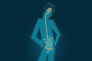 سلولهای پلاسما درون روده ممکن است به مبارزه با MS کمک کنند.