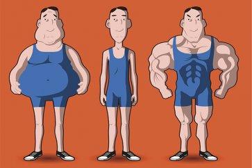 همه چیز در مورد هورمون رشد،ورزشکاران و پیری