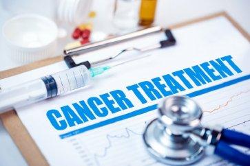 معرفی روشهای درمانی انواع سرطانها