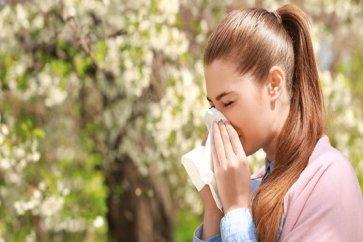آلرژیهای فصل بهار را با این روشها کنترل کنید