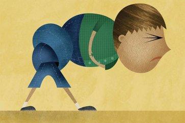 چگونه از شر یبوست constipation راحت شویم؟