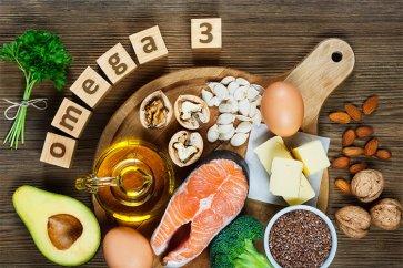 شناخت اسید چرب امگا 3 و میزان تاثیرگذاری آن بر سلامت انسان