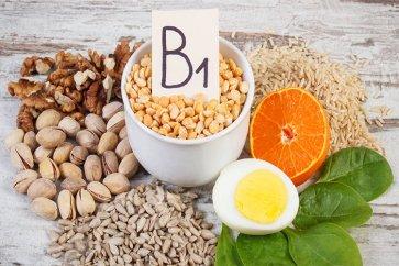 عملکرد ویتامین B1 (تیامین) در بدن و نقش آن در سلامتی انسان چیست
