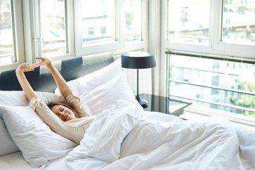 در هنگام صبح چه فعالیتهایی را انجام دهیم تا نشاط و سلامتی بیشتری داشته باشیم