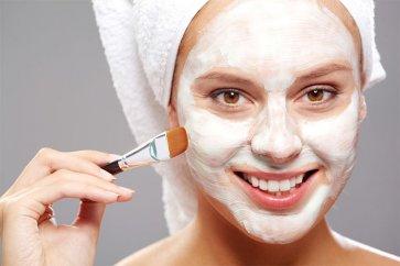 انواع ماسکهای زیبایی و فواید آنها برای پوست