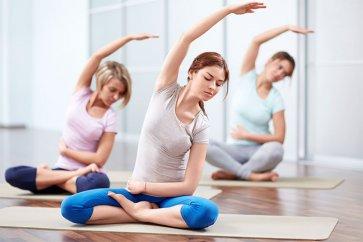 با 10 تاثیر مثبت و شگفتانگیز یوگا بر سلامتی آشنا شوید