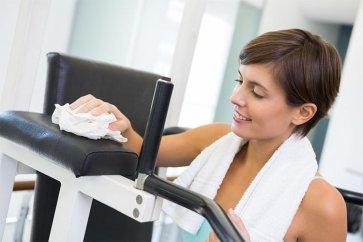 توصیههای کلیدی برای جلوگیری از عفونتهای قارچی در باشگاههای ورزشی