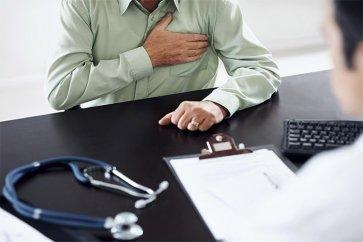 مردان بیوه و مطلقه بیشتر از زنان بر اثر بیماریهای قلبی، جان خود را از دست میدهند!