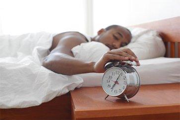داشتن یک برنامه خواب منظم به سلامت متابولیک بدن شما کمک خواهد کرد