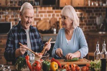 کمبود ویتامین K ممکن است باعث کاهش تحرک در افراد مسن شود