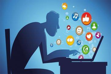 آشنایی با هفت اثر مخرب شبکههای اجتماعی بر روی کاربران