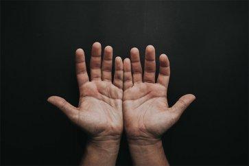 درمان خانگی بیحسی انگشتان دست و پا