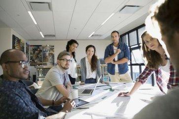 روانشناسی صنعتی سازمانی چیست و چه کاری انجام میدهد؟