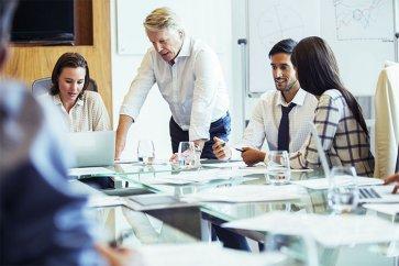 ده نکته کلیدی برای این که یک رهبر تاثیرگذار باشید