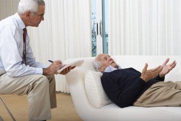 ناخودآگاه  چیست و آیا روانکاوی گزینه درمانی مناسبی است؟