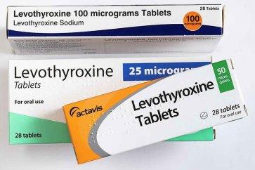 قرص لووتیروکسین و همه اطلاعات مورد نیاز در مورد داروی تیروئید