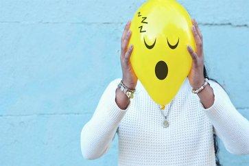 چگونه در طول روز کمتر احساس خستگی کنیم