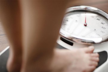 توصیههایی برای کاهش وزن زنان بالای 40 سال