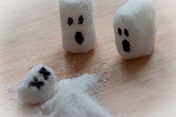 اثرات منفی شکر بر روی مغز