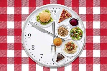 زود شام خوردن میتواند به چربی سوزی و کاهش قند خون کمک کند