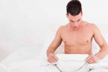 آیا نعوظ صبحگاهی یک اختلال نعوظ محسوب میگردد؟