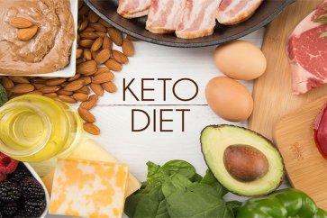 رژیم غذایی کتوژنیک چیست و چه فوایدی دارد؟