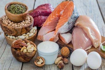 معرفی 20 غذای خوشمزه سرشار از پروتئین