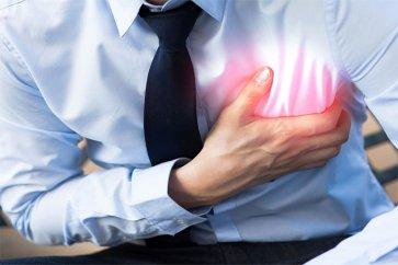 7  گام ساده برای جلوگیری از حمله قلبی
