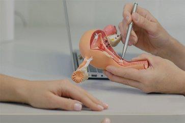 درمان خشکی  واژن در دوران یائسگی