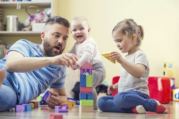 آموزش فعالیتهای سرگرم کننده رایگان برای کودکان