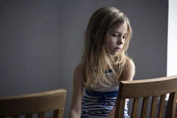 درمان انواع افسردگی در کودکان